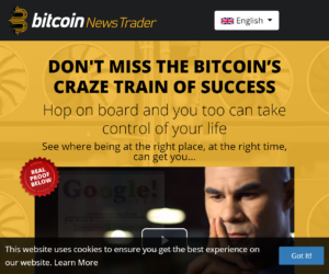 How Bitcoin Trader Software Works? By Joll of News